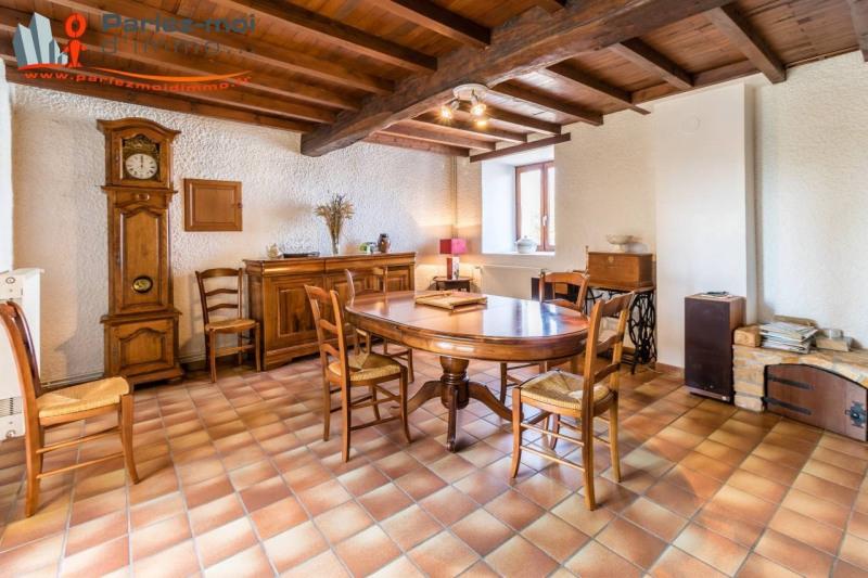Vente maison / villa Haute-rivoire 260000€ - Photo 12