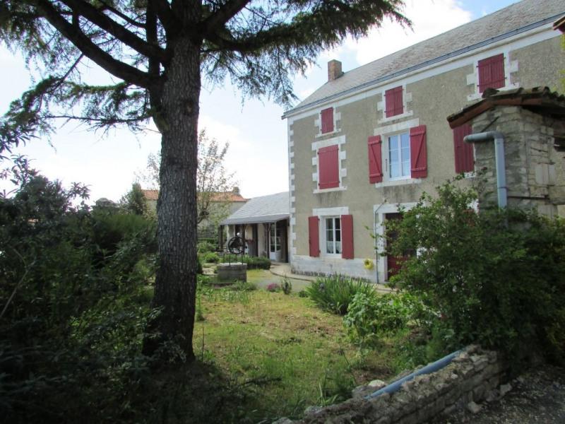 Vente maison / villa Aigre 142000€ - Photo 18