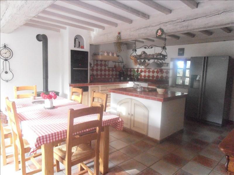 Vente maison / villa Tournus 368000€ - Photo 3