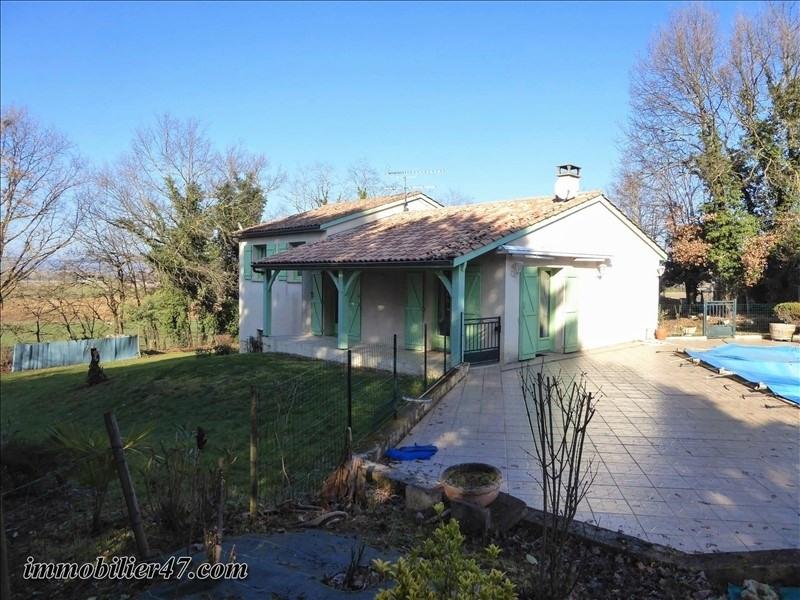 Sale house / villa Montpezat 179900€ - Picture 2