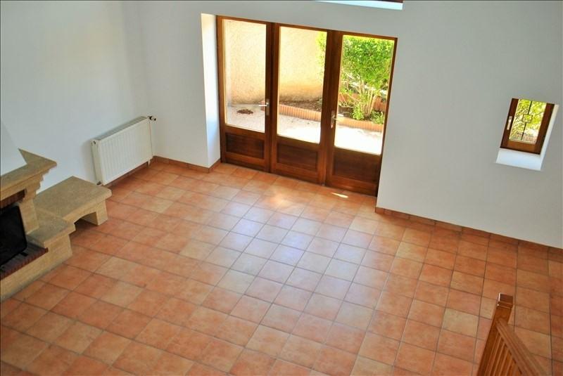 Sale house / villa Pouilly les nonains 260000€ - Picture 7