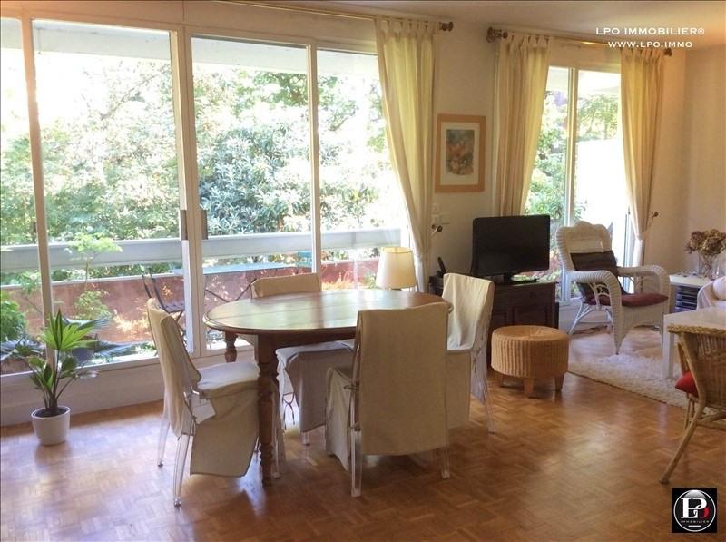 Vente appartement Mareil marly 315000€ - Photo 3