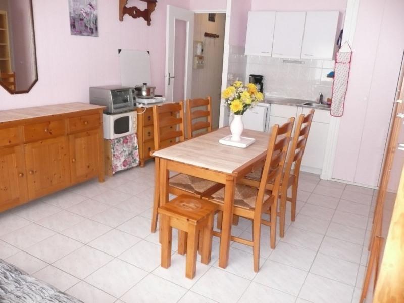 Vente appartement Cucq 49900€ - Photo 3