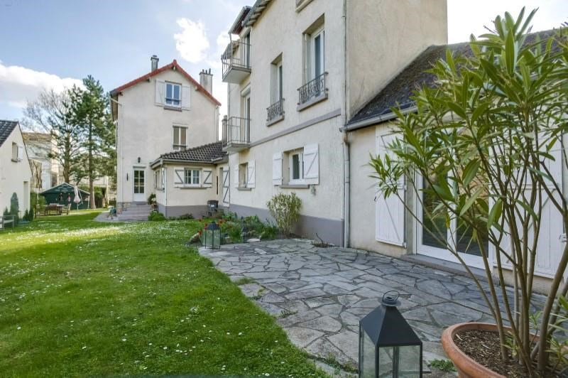 Vente de prestige maison / villa St cloud 1 400 000€ - Photo 4