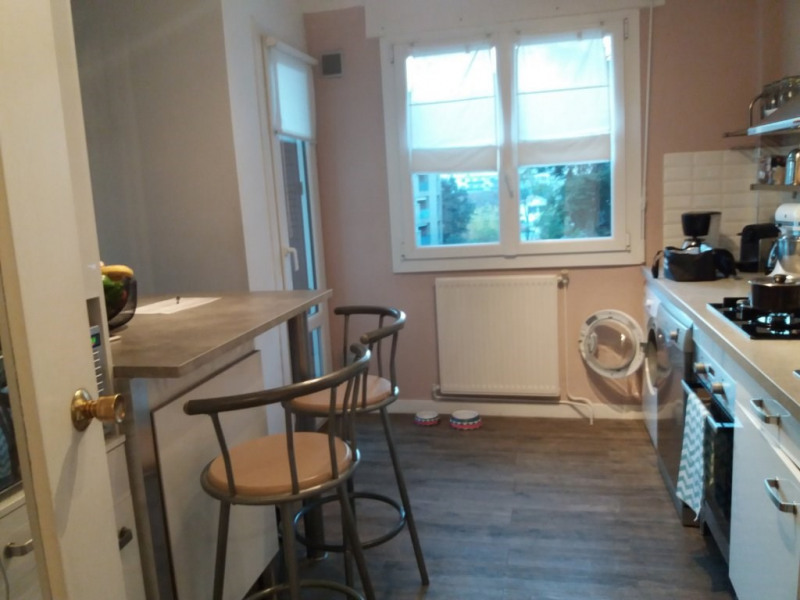 Vente appartement Grenoble 237 000€ - Photo 1