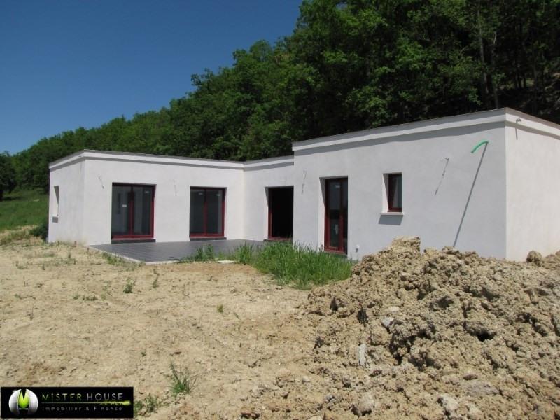 Vendita casa Lamothe capdeville 273500€ - Fotografia 1
