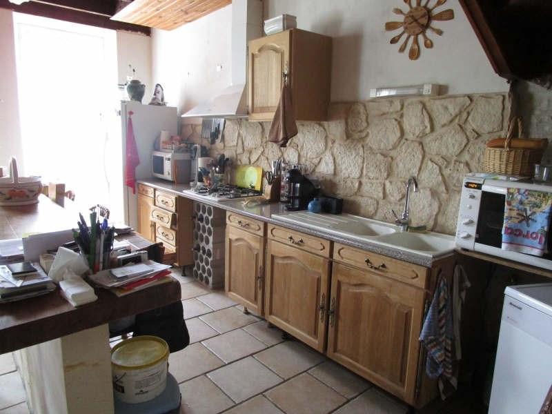 Sale house / villa Matha 80500€ - Picture 4
