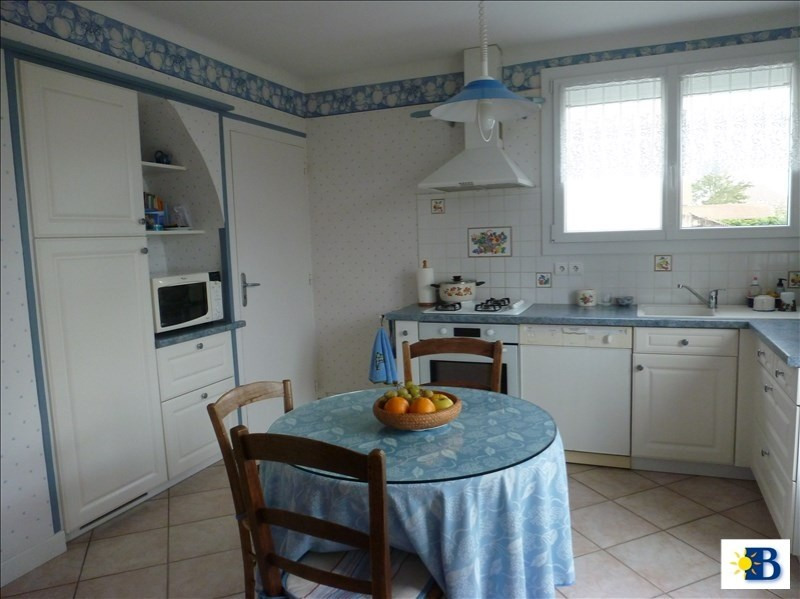 Vente maison / villa Chatellerault 127 200€ - Photo 2