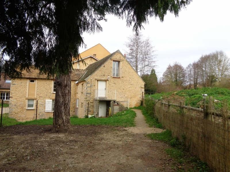 Rental house / villa Longvilliers 900€ CC - Picture 1