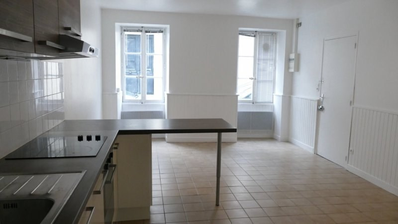 Vente appartement Senlis 130 000€ - Photo 2
