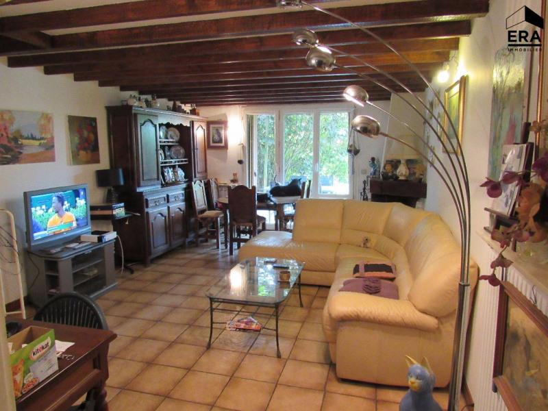 Sale house / villa Lesigny 270000€ - Picture 1