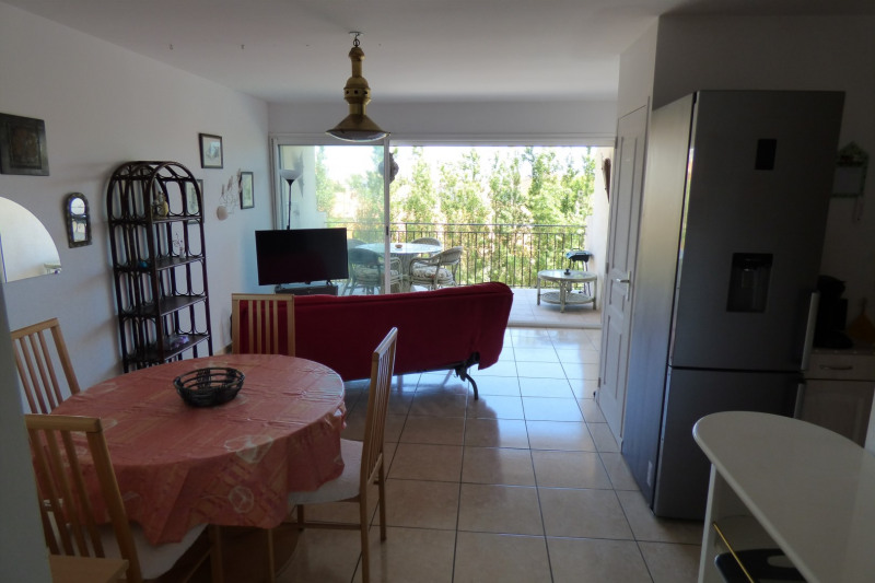 Location vacances appartement Valras plage 320€ - Photo 8