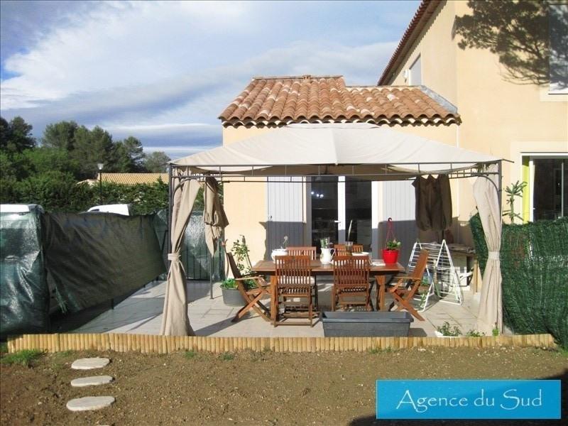 Vente maison / villa Plan d aups 165000€ - Photo 2