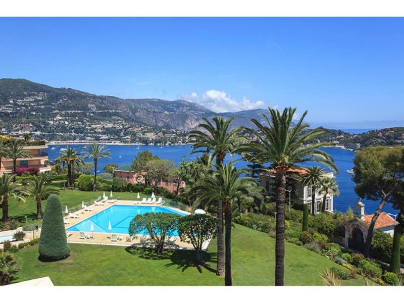 Vente de prestige appartement Nice 1690000€ - Photo 1