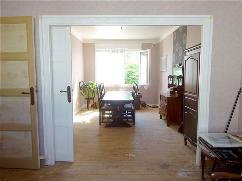 Sale house / villa Brest 112 300€ - Picture 2