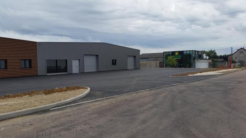 Location bureau Auxerre 1013€ HC - Photo 1