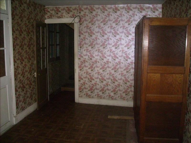Verkoop  huis Lurcy levis 49000€ - Foto 2