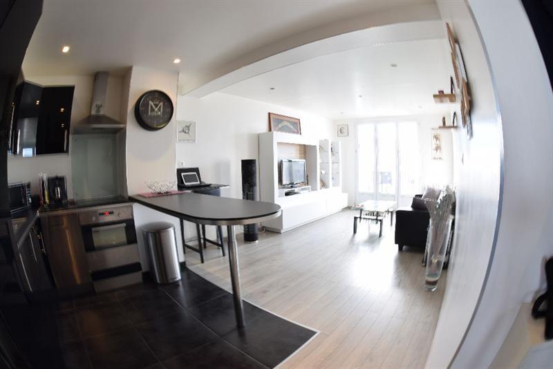 Venta  apartamento Brest 97800€ - Fotografía 2