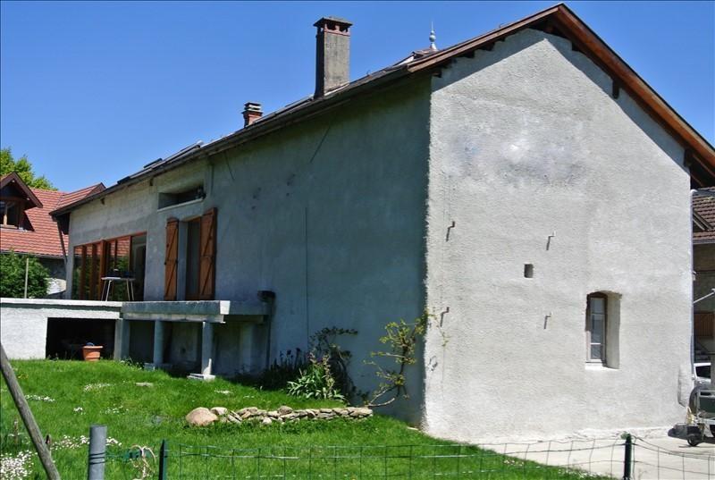 Venta  casa Seyssel 399000€ - Fotografía 1