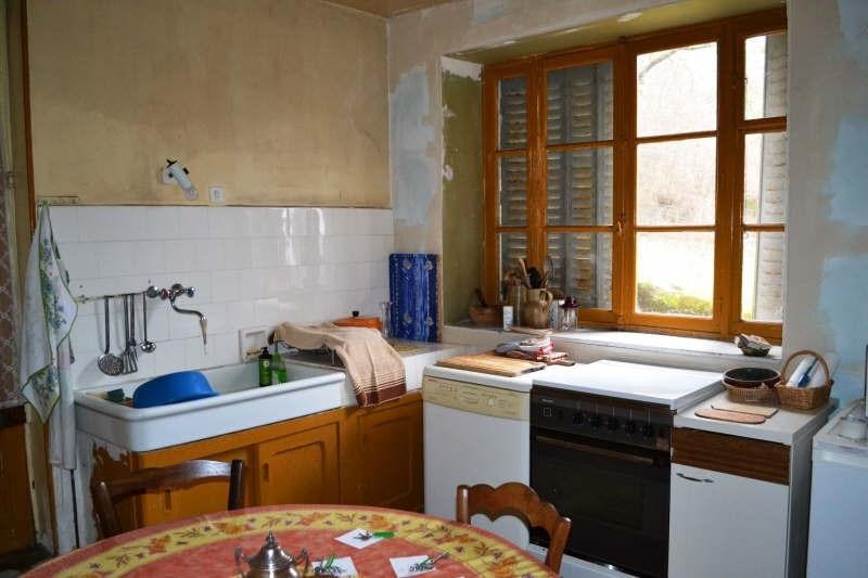 Sale house / villa Moux en morvan 75000€ - Picture 7