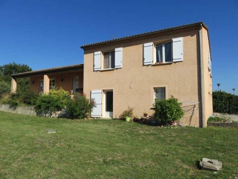 Vente maison / villa Ruoms 277000€ - Photo 2