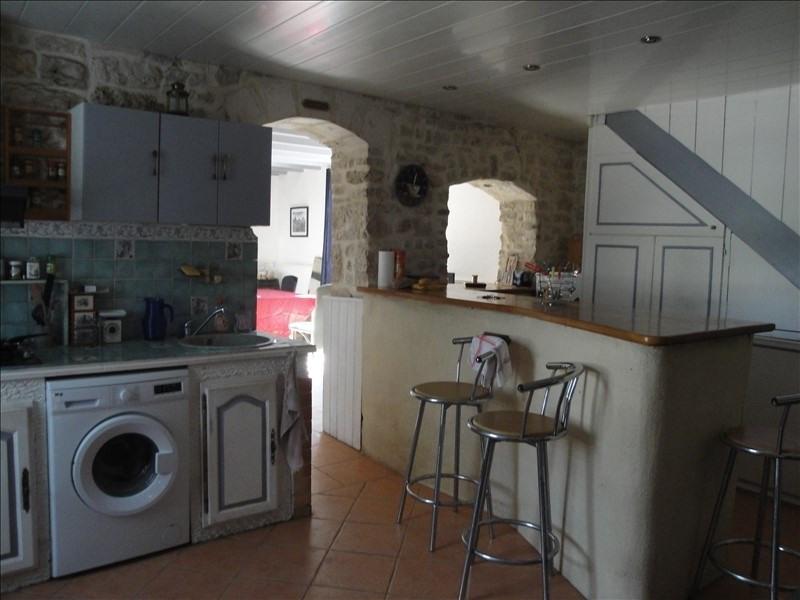 Vente maison / villa Beauvoir sur niort 60000€ - Photo 5