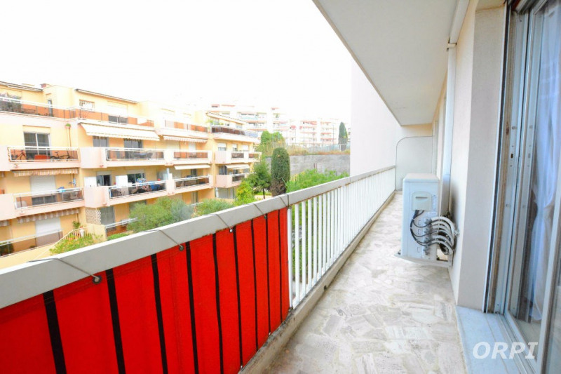 Vente appartement Nice 265 650€ - Photo 1