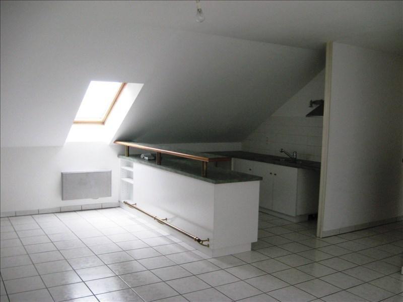 Vente appartement Perigueux 118000€ - Photo 1