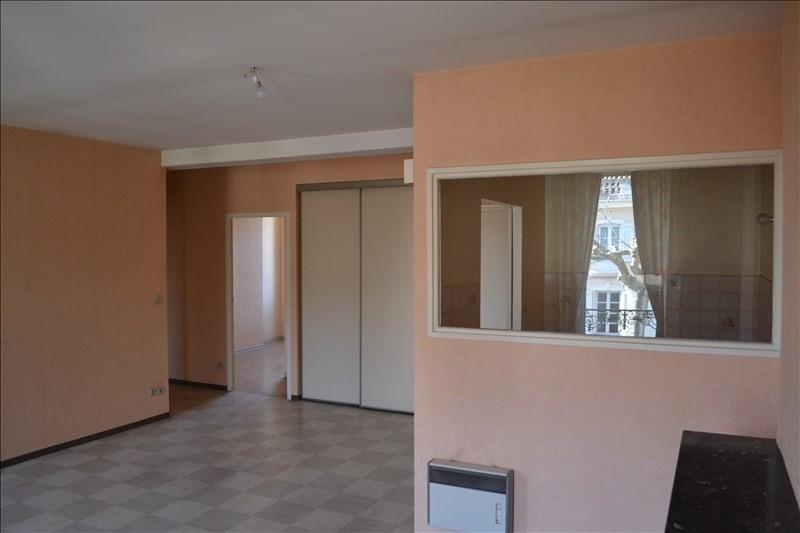 Rental apartment Millau 490€ CC - Picture 3