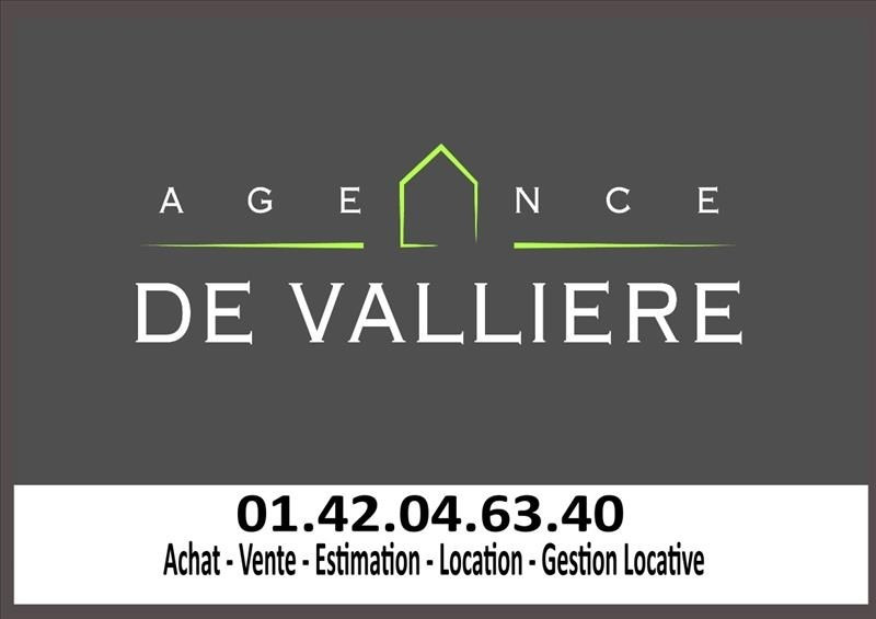 Vente appartement Suresnes 490 000€ - Photo 4