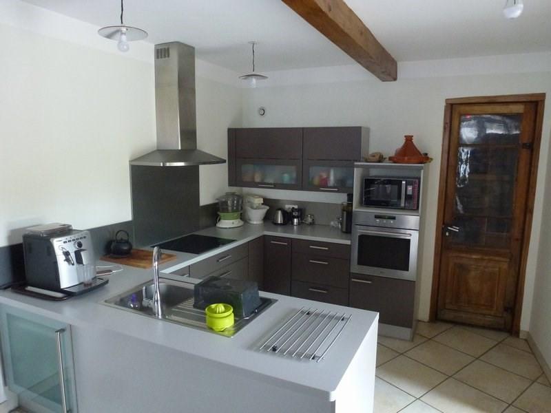 Sale house / villa Chateauneuf de galaure 212000€ - Picture 7