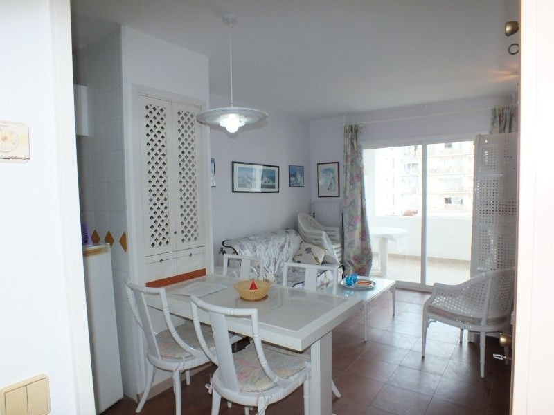 Vente appartement Roses santa-margarita 116 000€ - Photo 1