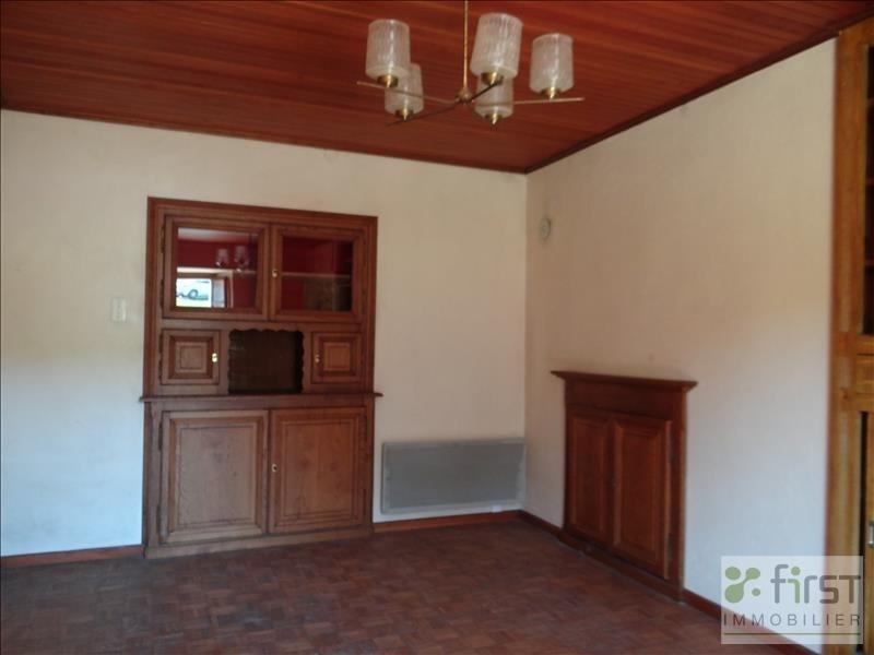 Vente maison / villa Bogeve 150000€ - Photo 4
