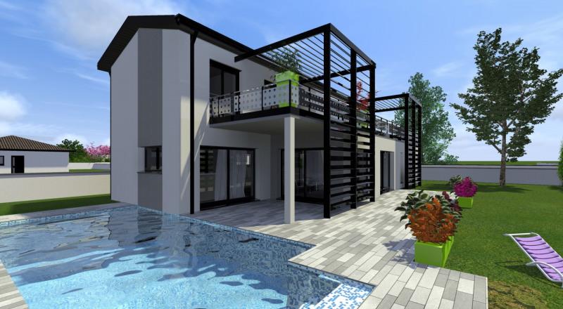 Maison  5 pièces + Terrain 1400 m² Flourens par OCCITANIE TRANSACTIONS