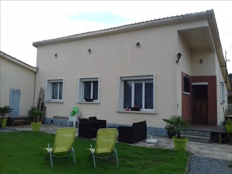 Vente maison / villa Pau 139 000€ - Photo 1