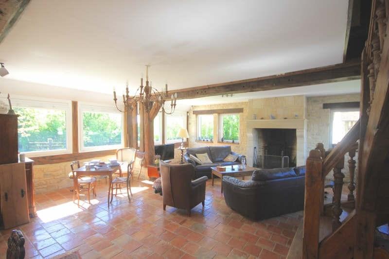 Deluxe sale house / villa Villers sur mer 945000€ - Picture 6
