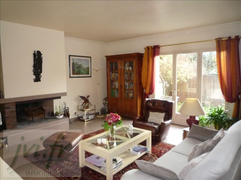 Sale house / villa Soisy sous montmorency 550000€ - Picture 7