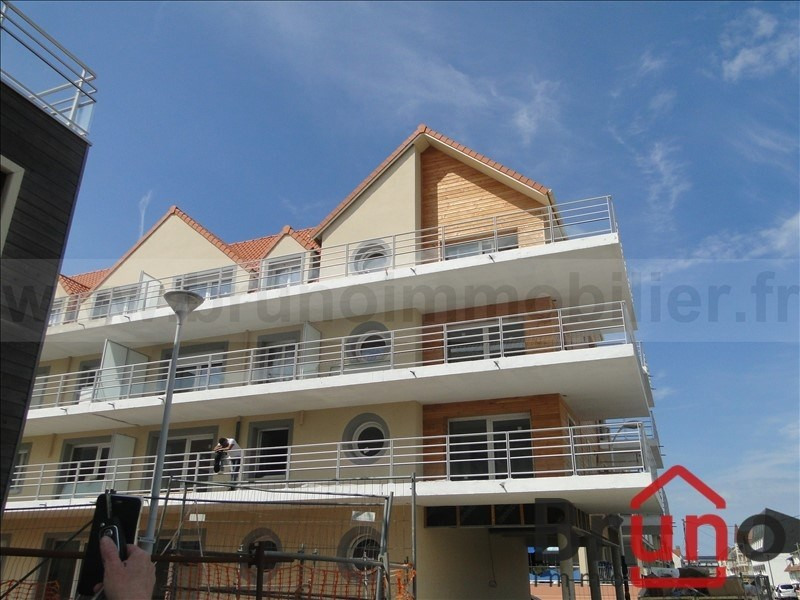 Vente appartement Fort mahon plage 165 000€ - Photo 8