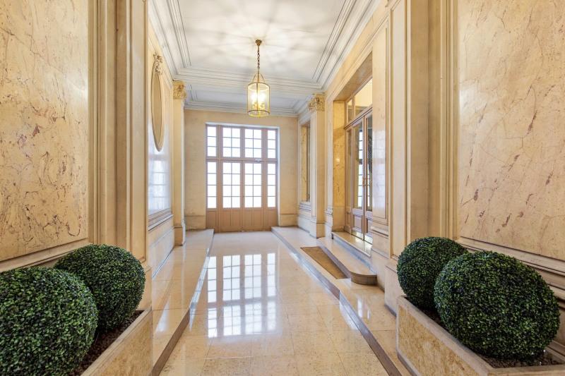 Venta de prestigio  apartamento Paris 7ème 5850000€ - Fotografía 20