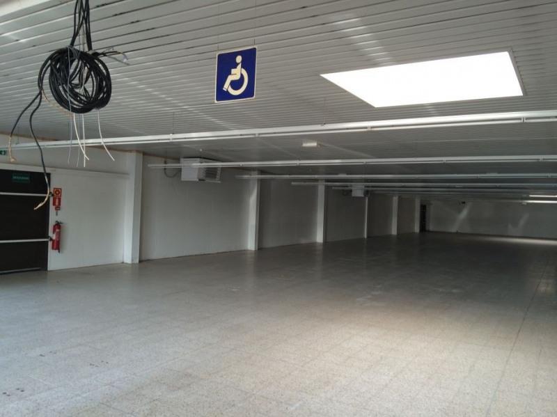 Vente Local d'activités / Entrepôt Vigneux-sur-Seine 0