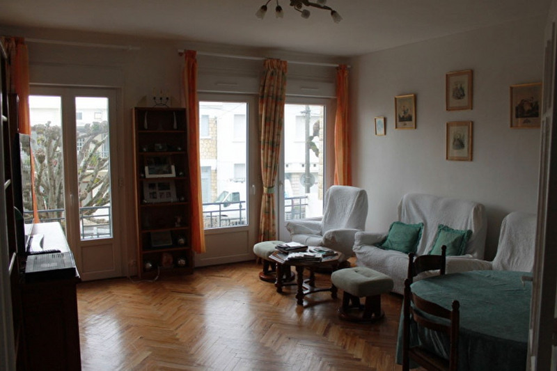Vente appartement Royan 255000€ - Photo 4
