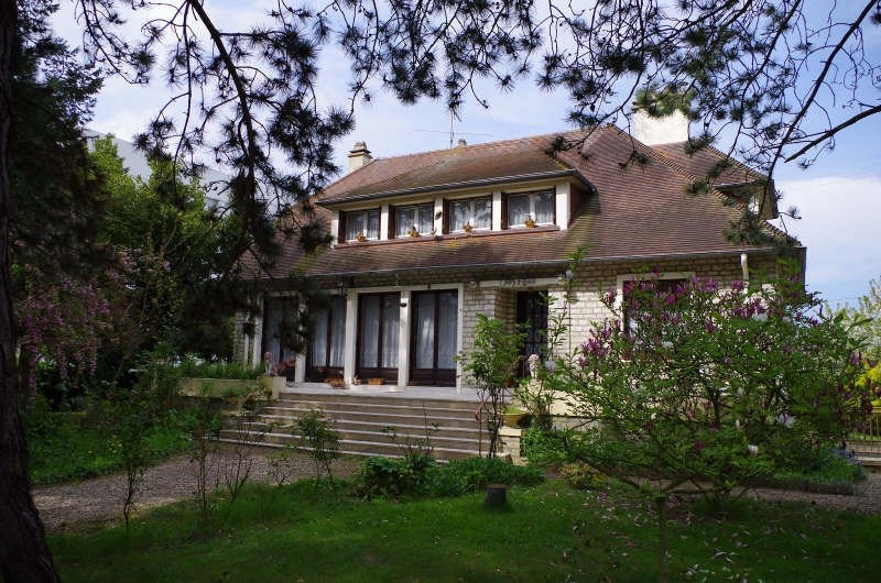 Vente maison / villa Bayeux 367 000€ - Photo 1