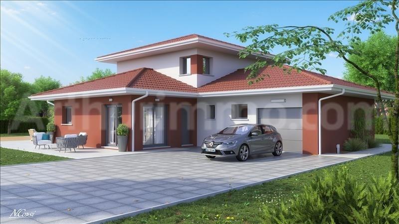 Vente maison / villa Bressolles 357000€ - Photo 2