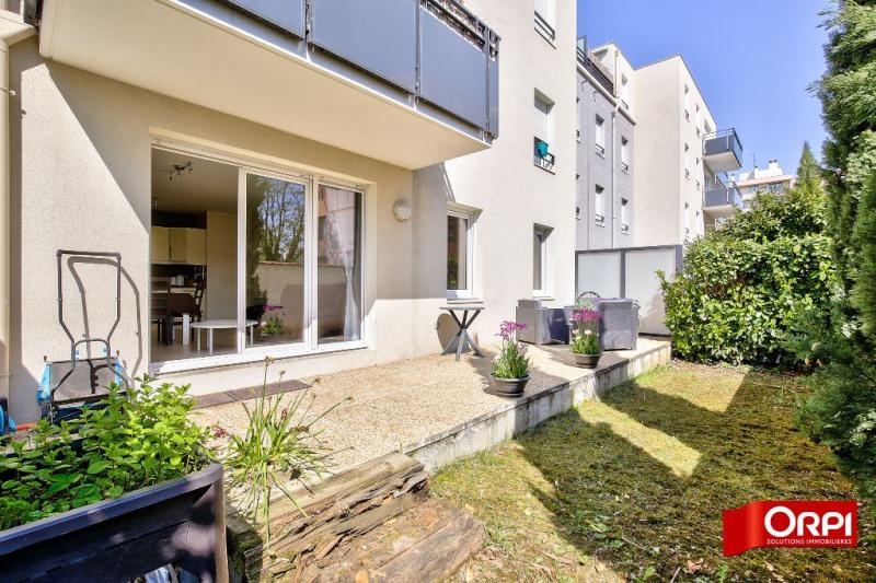 Appartement Vaulx En Velin 3 pièce (s) 56.59 m² ave