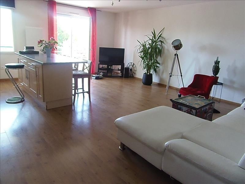 Vente appartement Reze 252 500€ - Photo 2