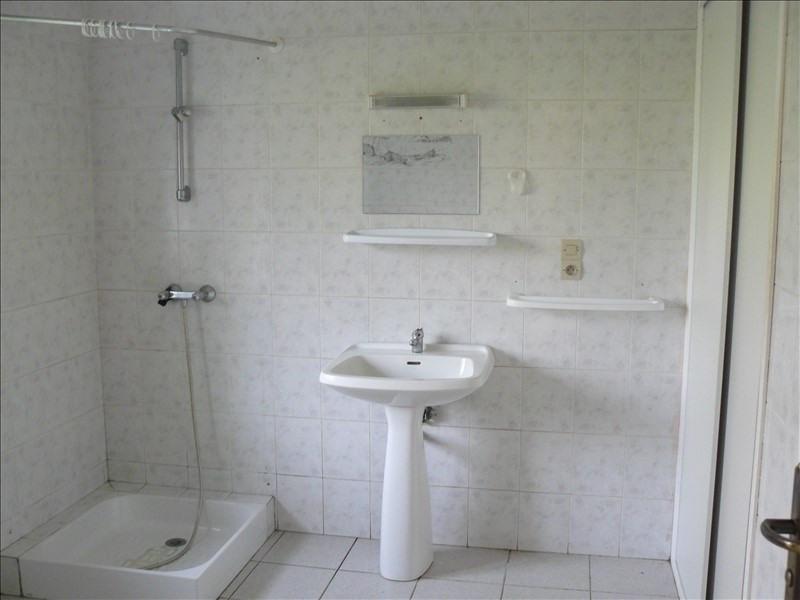 Sale house / villa La gree st laurent 69500€ - Picture 8