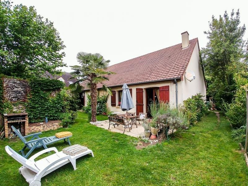 Vente maison / villa Montfort l amaury 432600€ - Photo 1