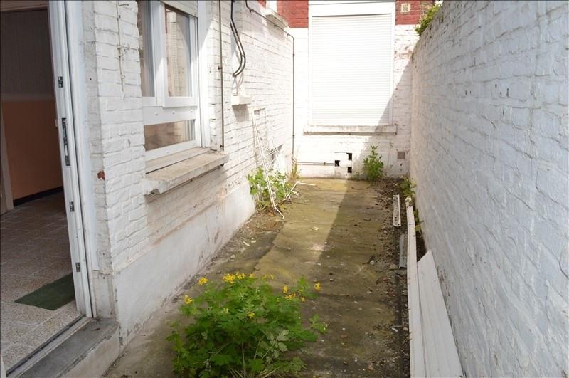 Sale house / villa Lens 138000€ - Picture 8