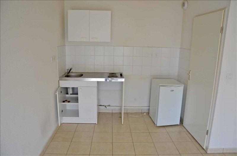 Rental apartment Bellegarde sur valserine 580€ CC - Picture 4