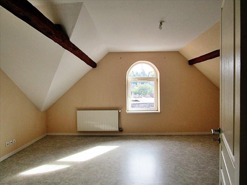 Rental house / villa La petite raon 580€ CC - Picture 4